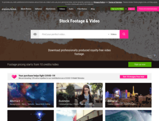 anistock.com screenshot