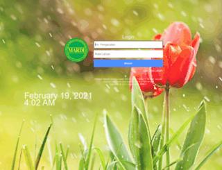 anjungnet.mardi.gov.my screenshot