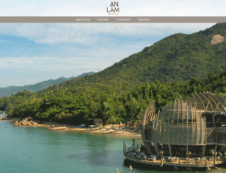 anlam.com screenshot