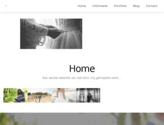 annewilfotografie.nl screenshot