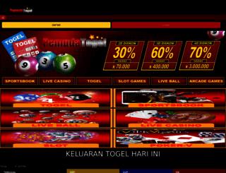 anniemany.com screenshot