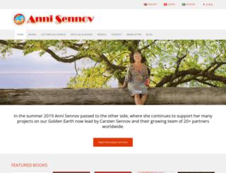 annisennov.com screenshot