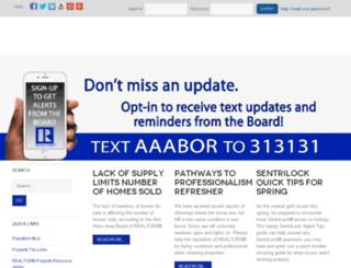 annstg.rapams.com screenshot