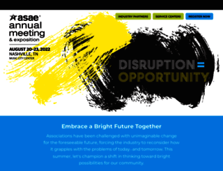 annual.asaecenter.org screenshot
