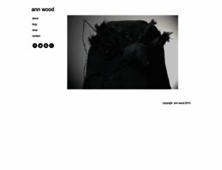 annwood.net screenshot
