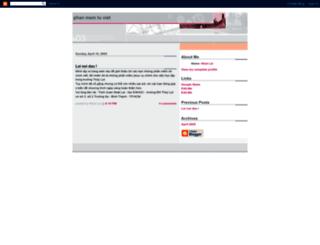 anonmyous.blogspot.com screenshot