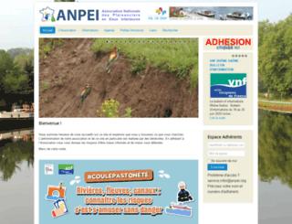 anpei.org screenshot