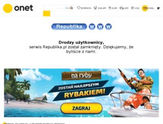anpo.republika.pl screenshot