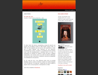 antenadepapallona.blogspot.com screenshot