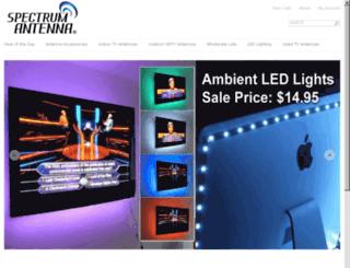 antennahub.com screenshot