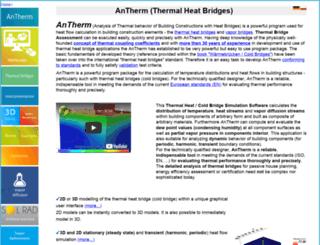 antherm.kornicki.com screenshot