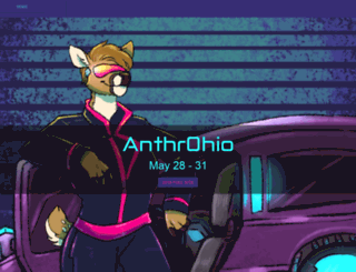 anthrohio.azurewebsites.net screenshot