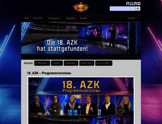 anti-zensur.info screenshot