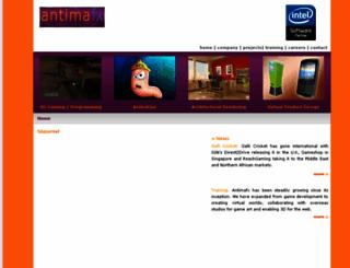 antimafx.com screenshot