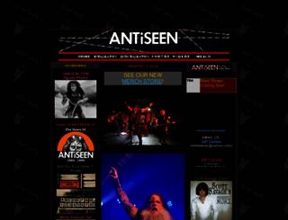 antiseen.com screenshot