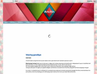 anubis360.blogspot.ca screenshot