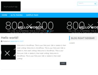 anuntgratuit.info screenshot