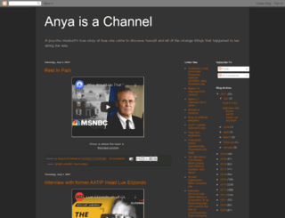 anyaisachannel.blogspot.com screenshot