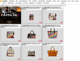 anyhandbag.com screenshot