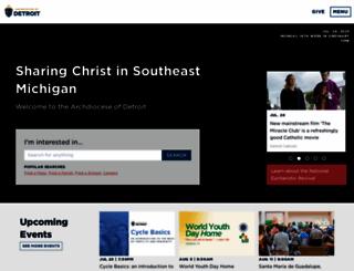 aod.org screenshot