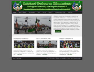 aohdiv7.com screenshot