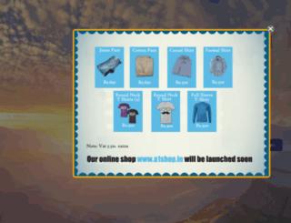 aonesmart.net screenshot