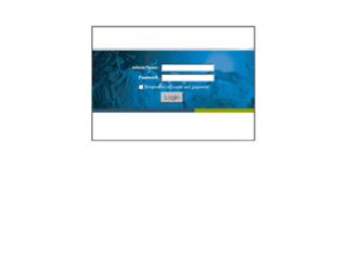 aonsaude.com.br screenshot