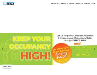apartmentideas.com screenshot