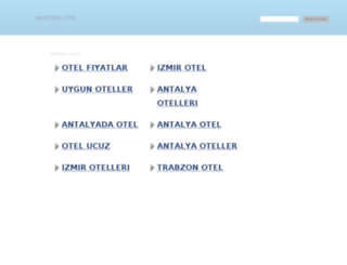 apartsba.com screenshot