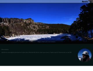 apatita.com screenshot