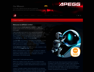 apegg.com screenshot