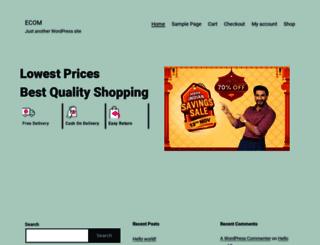 apexinfosoft.com screenshot