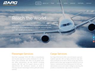 apg-ga.com screenshot