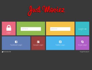 api.justmoviez.com screenshot