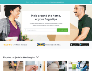 api.taskrabbit.com screenshot