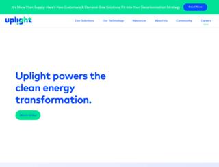 api.tendrilinc.com screenshot