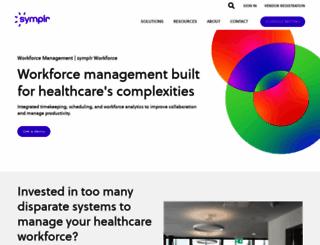 apihealthcare.com screenshot