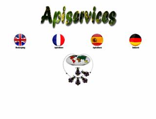 apiservices.com screenshot