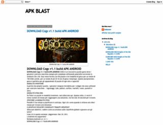 apk-blast.blogspot.com screenshot