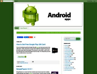 apk3.blogspot.com screenshot