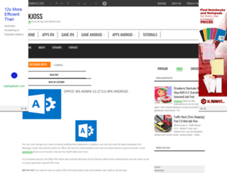 apkjoss.blogspot.com screenshot