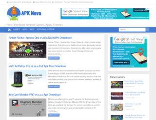 apknova.com screenshot