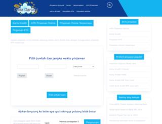 aplikanologi.com screenshot