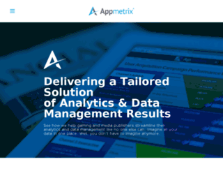 apmetrix.com screenshot