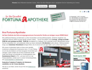 apo-rewe.eu screenshot