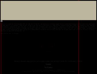 apocalypticgames.tripod.com screenshot