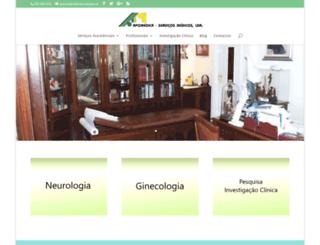 apomedica.pt screenshot
