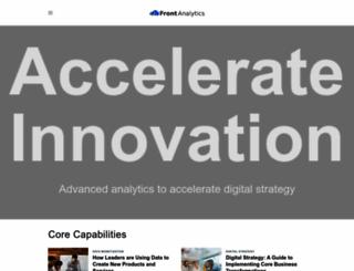 app.datawinners.com screenshot