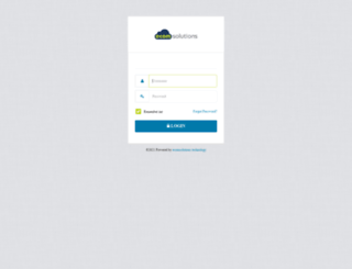 app.ecomsolutions.technology screenshot