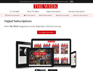 app.theweek.co.uk screenshot